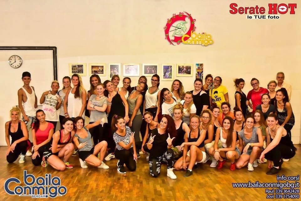 Scuole di ballo Bergamo