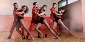 Baila Conmigo Bergamo - Scuola di Ballo e Centro Fitness