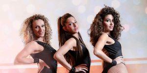 Baila Conmigo Bergamo - Maestri di ballo e fitness qualificati